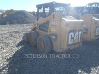 CATERPILLAR SKID STEER LOADERS 226B3 HRC equipment  photo 3