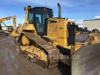 CATERPILLAR TRATORES DE ESTEIRAS D6N XL ARO equipment  photo 2