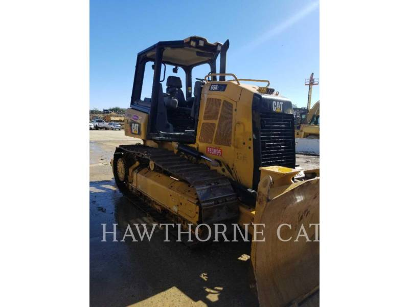 CATERPILLAR TRACK TYPE TRACTORS D5K2 SL XL equipment  photo 1
