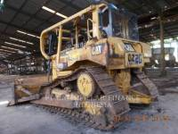 CATERPILLAR TRAKTOR GĄSIENNICOWY KOPALNIANY D6RXL equipment  photo 3