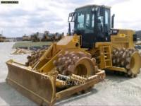 CATERPILLAR COMPACTADORES 815F2 equipment  photo 1