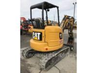 CATERPILLAR KETTEN-HYDRAULIKBAGGER 303 E CR equipment  photo 4