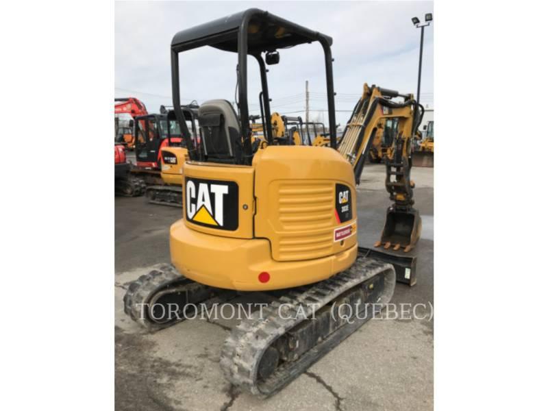 CATERPILLAR トラック油圧ショベル 303 E CR equipment  photo 4