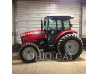 AGCO-MASSEY FERGUSON AG TRACTORS MF4608 equipment  photo 10