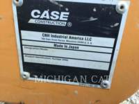 CASE TRACK EXCAVATORS CX160 equipment  photo 18