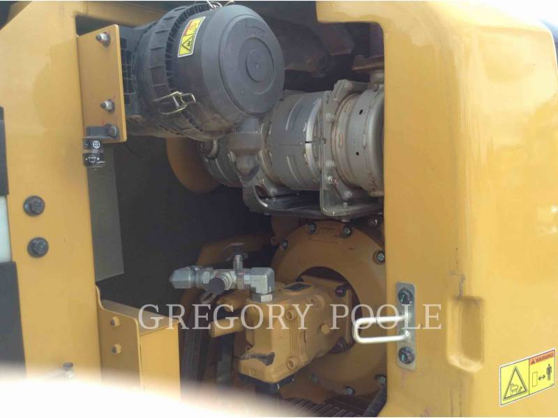 CATERPILLAR EXCAVADORAS DE CADENAS 308E2 CR equipment  photo 12