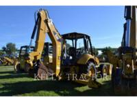 CATERPILLAR BACKHOE LOADERS 415F2ST equipment  photo 6