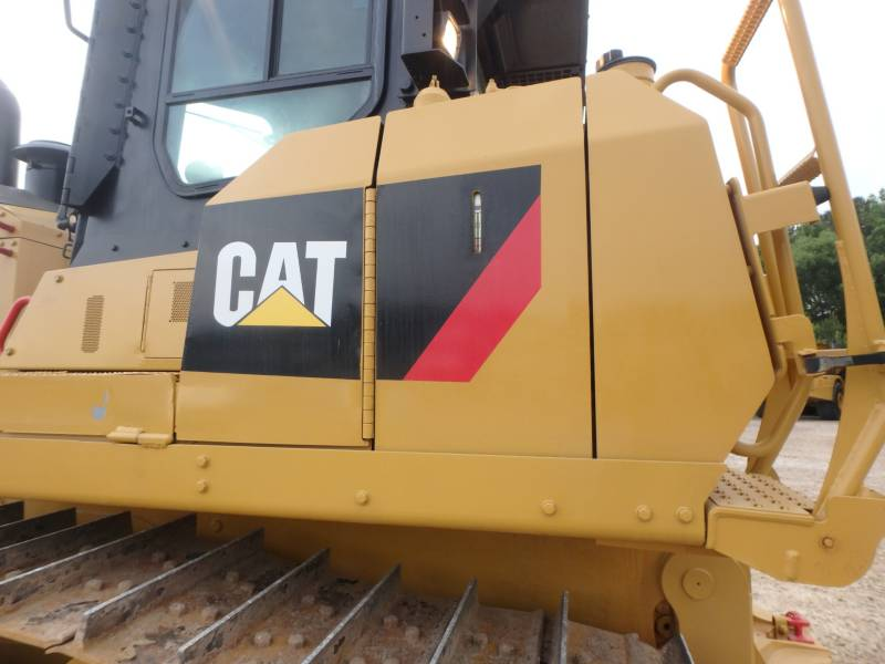 CATERPILLAR TRACTORES DE CADENAS D7E equipment  photo 15