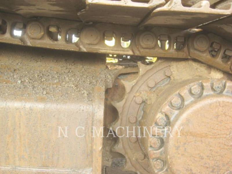 CATERPILLAR ESCAVADEIRAS 325D L equipment  photo 5