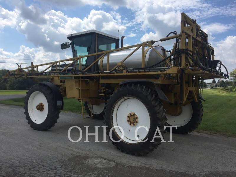 AG-CHEM PULVERIZADOR 854 equipment  photo 3