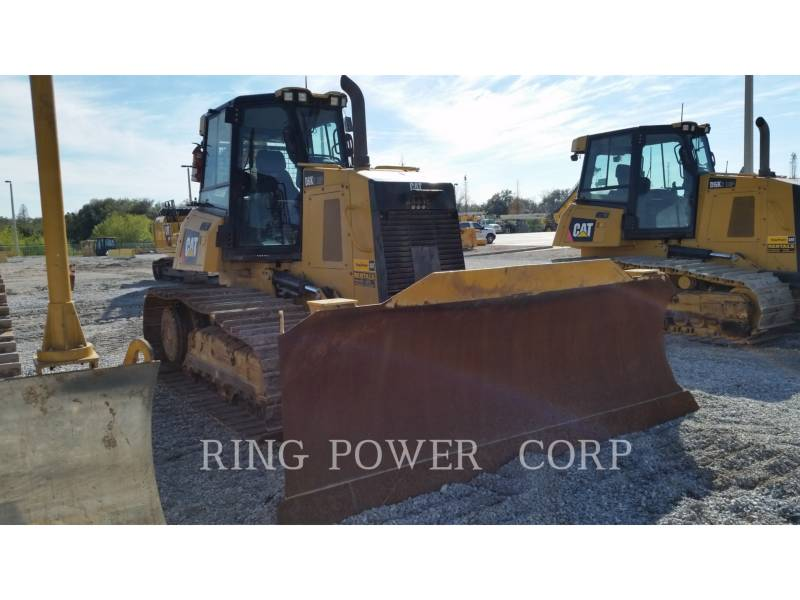 CATERPILLAR TRACK TYPE TRACTORS D6K2LGP equipment  photo 2