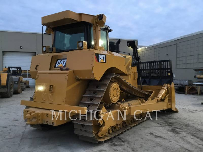 CATERPILLAR TRACTEURS SUR CHAINES D8T WST equipment  photo 3