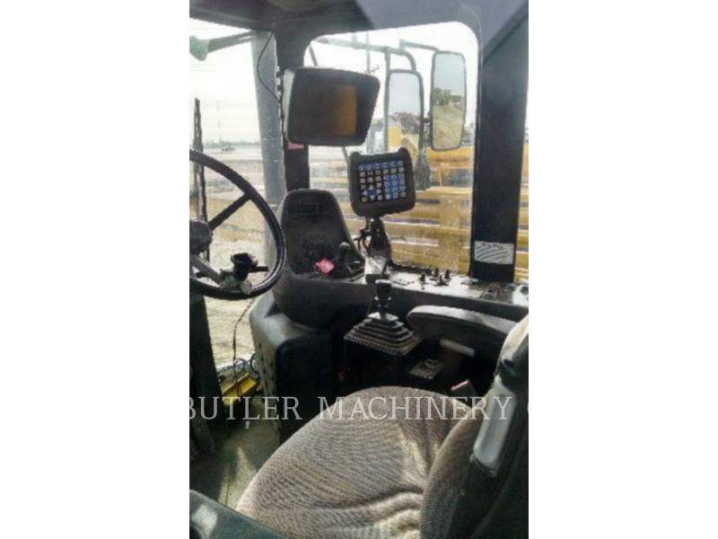 TERRA-GATOR PULVERIZADOR TG8103AS equipment  photo 8