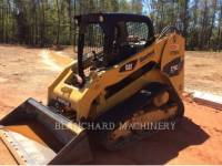 CATERPILLAR MULTI TERRAIN LOADERS 279C2 OS2 equipment  photo 1