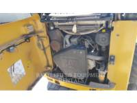 CATERPILLAR PALE COMPATTE SKID STEER 252B2 equipment  photo 5