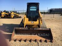 CATERPILLAR DELTALADER 297D equipment  photo 1
