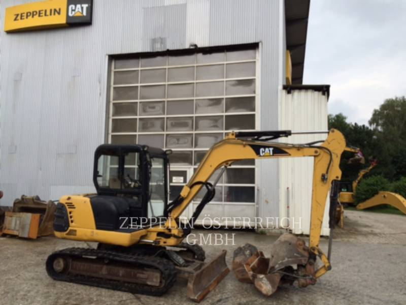 CATERPILLAR ESCAVADEIRAS 304.5 equipment  photo 1