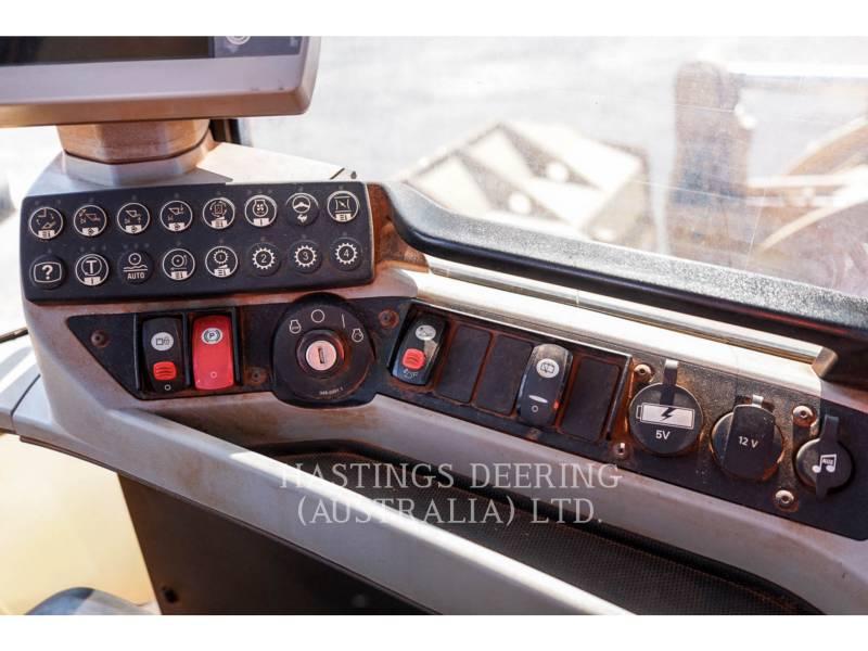CATERPILLAR RADLADER/INDUSTRIE-RADLADER 930K equipment  photo 8