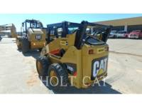 CATERPILLAR MINICARGADORAS 242B3 equipment  photo 3