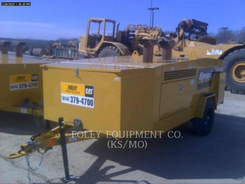 ALLMAND CONTROLE DE TEMPERATURA HEATD1M equipment  photo 1