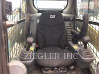 CATERPILLAR CARREGADEIRAS TODO TERRENO 257DS equipment  photo 5