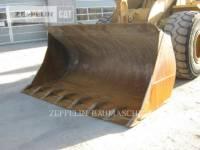 CATERPILLAR ホイール・ローダ/インテグレーテッド・ツールキャリヤ 950F equipment  photo 17
