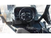 CATERPILLAR BAGGERLADER 430D equipment  photo 6