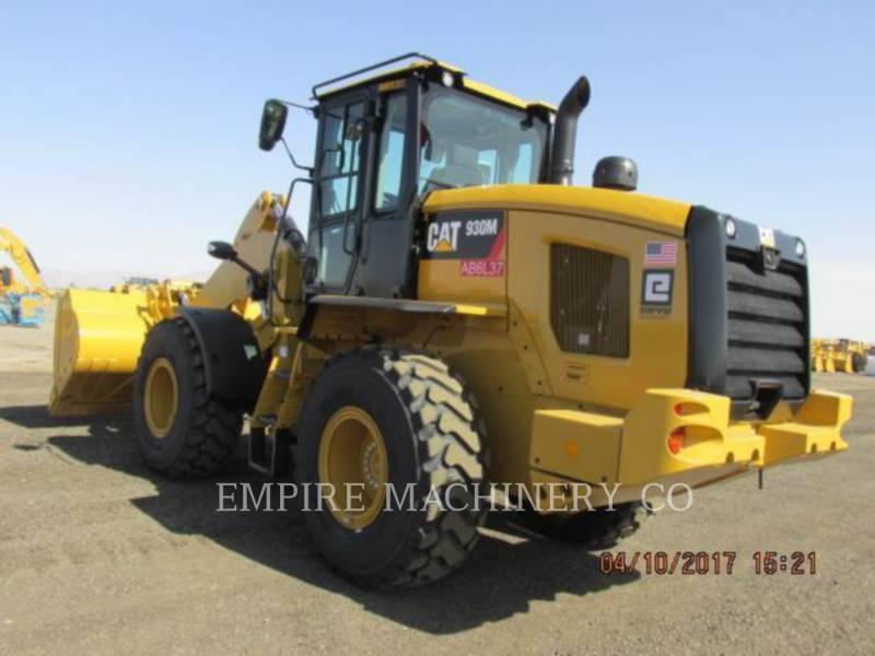 CATERPILLAR RADLADER/INDUSTRIE-RADLADER 930M FC equipment  photo 3