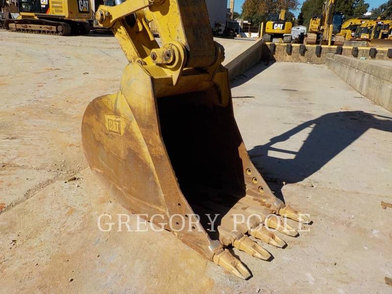 Caterpillar EXCAVATOARE PE ŞENILE 329E L equipment  photo 19