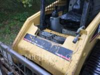 CATERPILLAR MULTI TERRAIN LOADERS 267 equipment  photo 15