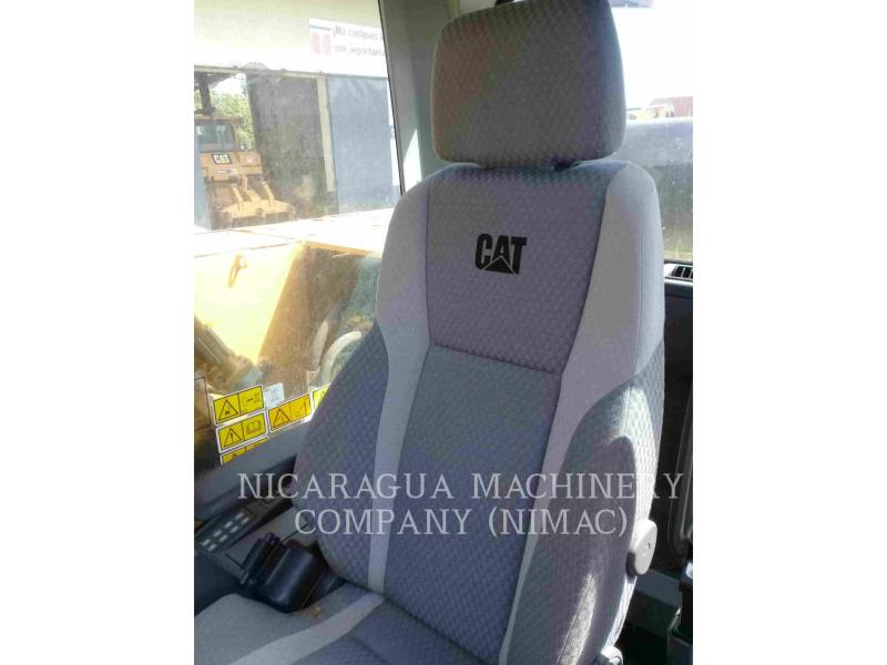 CATERPILLAR TRACK EXCAVATORS 318D2L equipment  photo 12