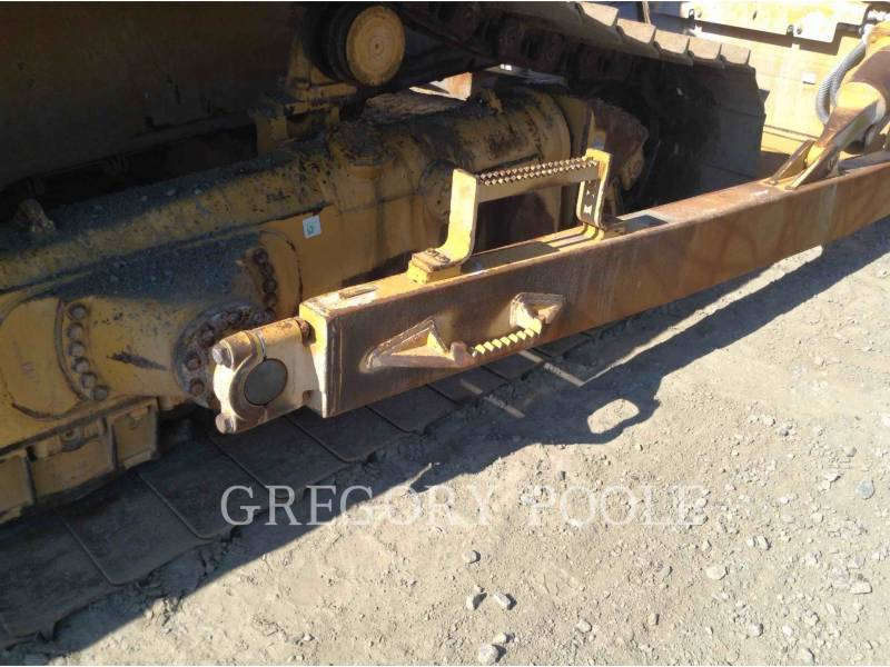 CATERPILLAR TRACK TYPE TRACTORS D6T LGP equipment  photo 14