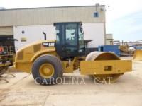 CATERPILLAR COMPACTADORES DE SUELOS CS 66 B equipment  photo 2