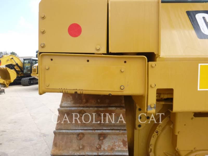 CATERPILLAR TRACTORES DE CADENAS D6TXL-T4 equipment  photo 7