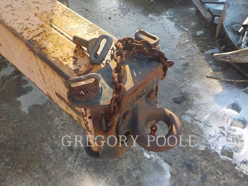 DOPPSTADT CRIBLES SM 720 equipment  photo 20