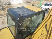CATERPILLAR TRACK EXCAVATORS 326 D2 equipment  photo 2