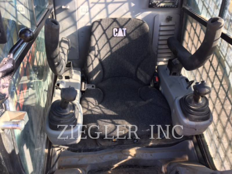 CATERPILLAR MULTI TERRAIN LOADERS 297C equipment  photo 8