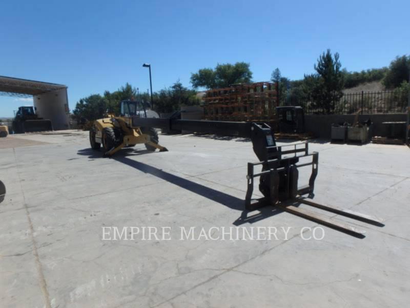 CATERPILLAR MANIPULADOR TELESCÓPICO TH514C equipment  photo 2