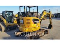 CATERPILLAR PELLES SUR CHAINES 302.7D equipment  photo 8