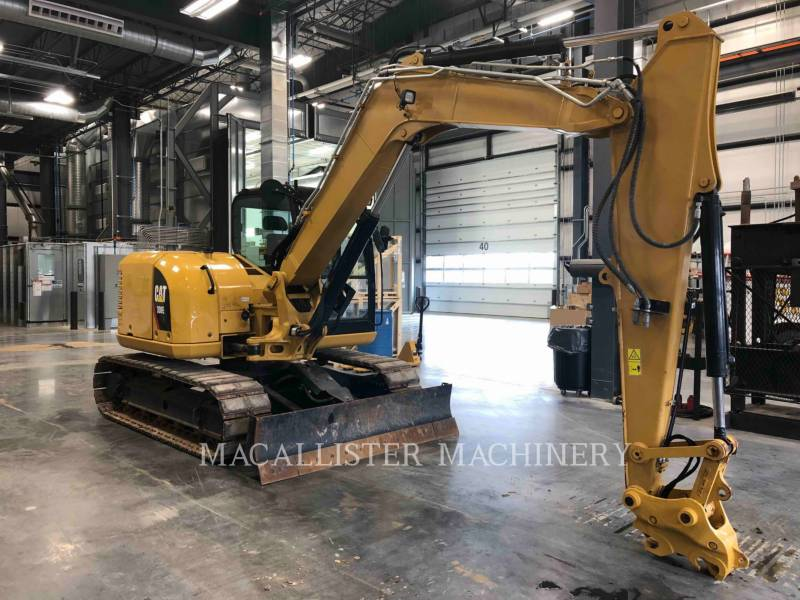 CATERPILLAR PELLES SUR CHAINES 308E2 equipment  photo 1