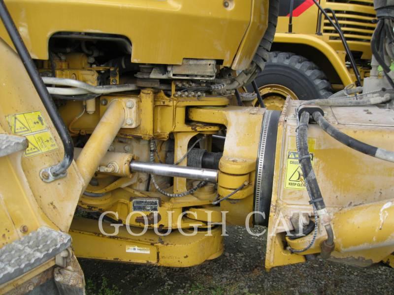 CATERPILLAR CAMIONES ARTICULADOS 730 equipment  photo 10