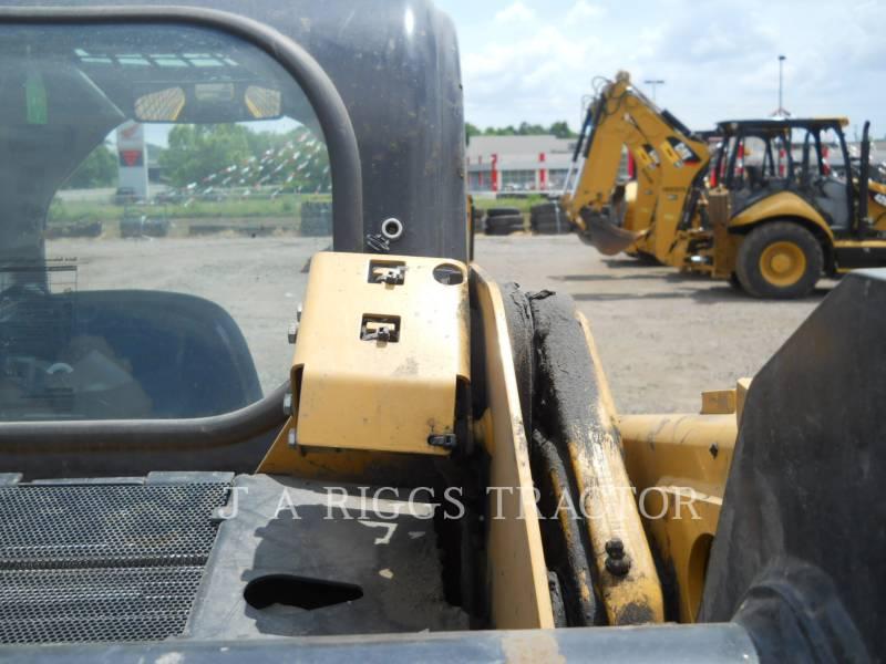 CATERPILLAR DELTALADER 249D equipment  photo 15