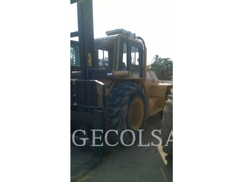 MASTERCRAFT FORKLIFTS C20 974 equipment  photo 4
