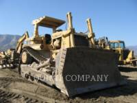 CATERPILLAR 履带式推土机 D9L equipment  photo 1