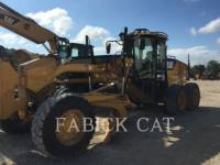 CATERPILLAR MOTORGRADER 140MAWD equipment  photo 2