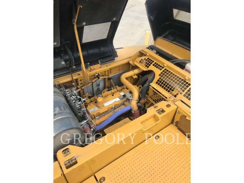CATERPILLAR TRACK EXCAVATORS 336F L equipment  photo 21