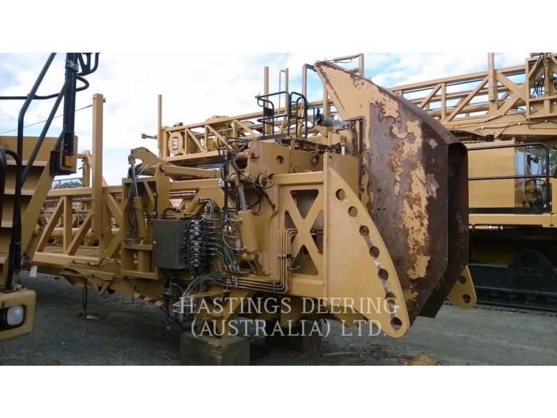 CATERPILLAR ROTARY BLASTHOLE DRILLS MD6420B equipment  photo 10