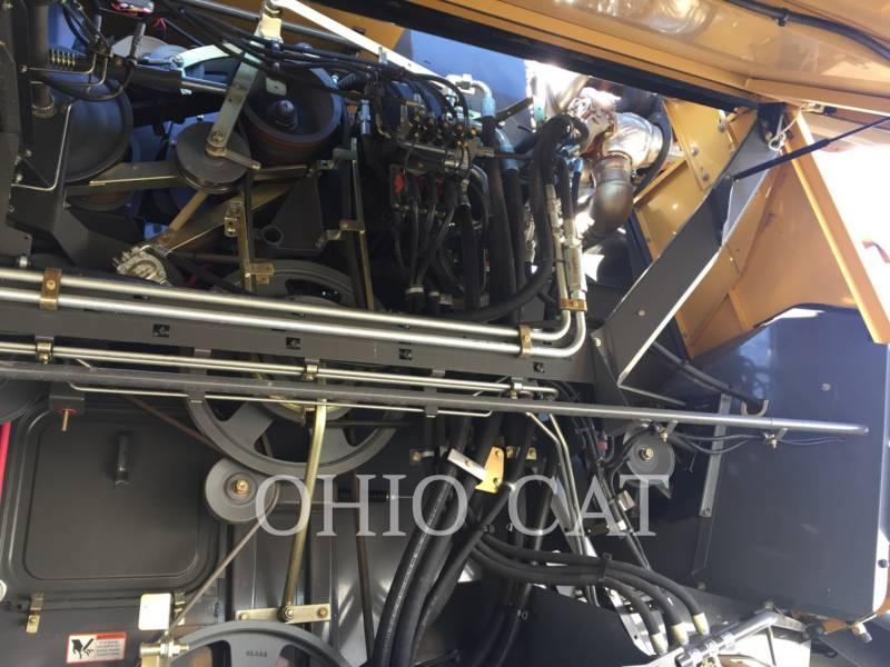 CLAAS OF AMERICA COMBINADOS LEX730 equipment  photo 11