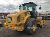 CATERPILLAR UNIVERSALWALZEN CS56B equipment  photo 3