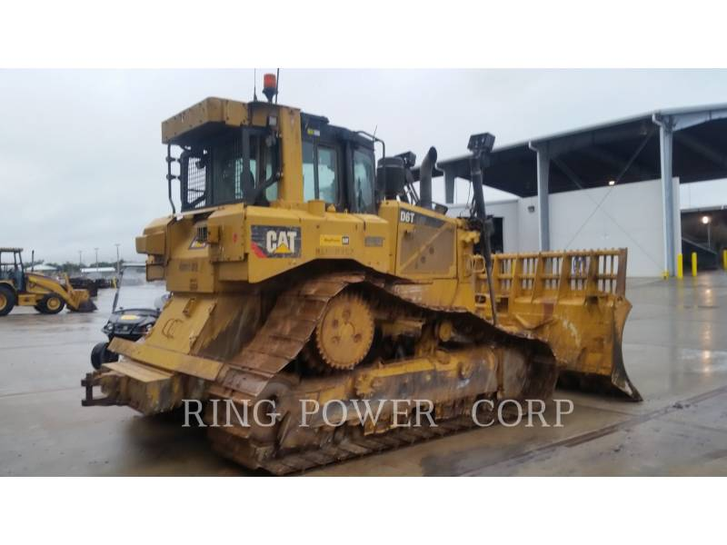 CATERPILLAR CIĄGNIKI GĄSIENICOWE D6TLGPWH equipment  photo 4